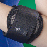 TENNIS ELBOW SUPPORT WITH SILICON PAD ( Nano Bamboo Charcoal )