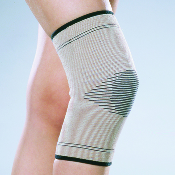KNEE SUPPORT ( Nano Bamboo Charcoal )