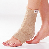 ANKLE SUPPORT, LEFT