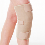 CLOSED PATELLA KNEE SUPPORT