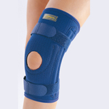 Open Knee Stabilizer Support